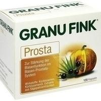 GRANU FINK Prosta Kapseln