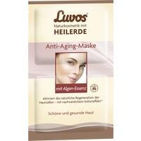 LUVOS Crememaske Anti-Aging gebrauchsfert.