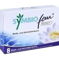 SYMBIOFEM Protect Bade und Schutztampon
