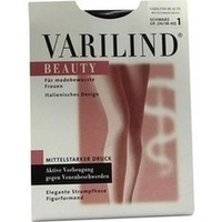 VARILIND Beauty 100den AT Gr.1 schwarz