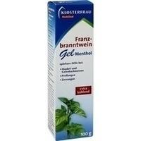 KLOSTERFRAU Franzbranntwein Gel**