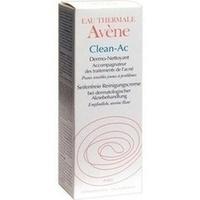 AVENE Clean AC seifenfreie Reinigungscreme
