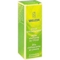 WELEDA Citrus Erfrischungsöl