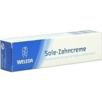 WELEDA Sole Zahncreme