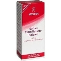WELEDA Salbei Zahnfleisch Balsam