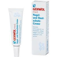 GEHWOL MED Nagel- und Hautschutzcreme