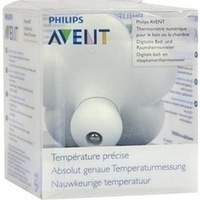 AVENT Digitales Bad- u.Raumthermometer