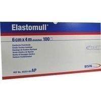 ELASTOMULL 6 cmx4 m elast.Fixierb.45251