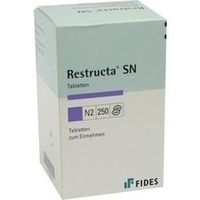 RESTRUCTA SN Tabletten