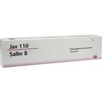 JUV 110 B Salbe
