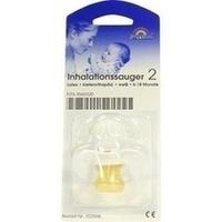 SAUGER Inhalation 102866 weiß