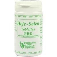 HEFE SELEN Tabletten