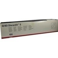 BD DISCARDIT II Spritze 5 ml