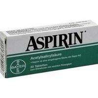 ASPIRIN 500 mg Tabletten