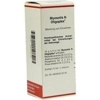 MYOSOTIS N Oligoplex Liquidum