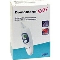 DOMOTHERM Ear Infrarot Ohrthermometer