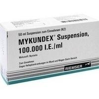 MYKUNDEX Suspension