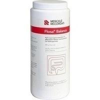 FLOSA Balance Pulver Dose