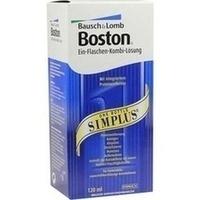 BOSTON Simplus flüssig
