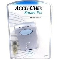 ACCU CHEK Smart Pix
