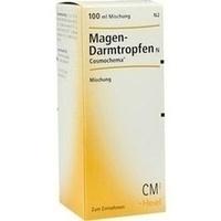 MAGEN DARMTROPFEN N Cosmochema