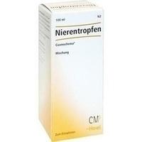 Nierentropfen Cosmochema Tropfen