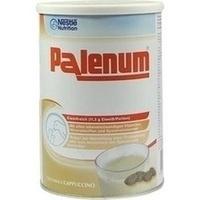 PALENUM Cappucino Pulver