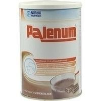 PALENUM Schoko Pulver