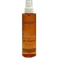 ROCHE POSAY Anthelios XL LSF 50+ Sonnenschutz-Öl
