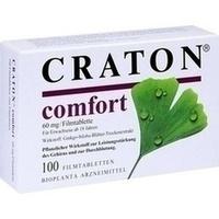 CRATON Comfort Filmtabletten