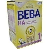 Nestle Beba Ha 1 600 G