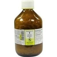 Biochemie Nestmann Nr.1 Calcium Fluoratum D6 Tabletten