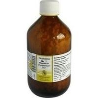 Biochemie Nestmann Nr.7 Magnesium Phosphoricum D12 Tabletten