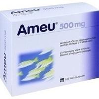 AMEU 500 mg Weichkapseln**