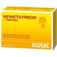 Hewethyreon N Tabletten   100 Stück
