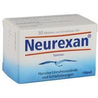 HEEL NEUREXAN Tablets