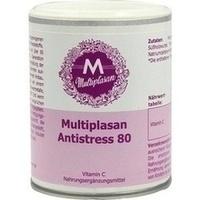 MULTIPLASAN Antistress 80 Tabletten