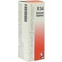 Calcium-gastreu R34  Tropfen 22 ml