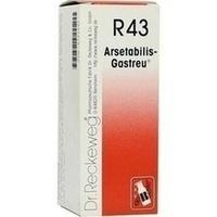 ARSETABILIS Gastreu R 43 Tropfen zum Einnehmen
