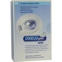 OKKLUGLAS Aero Uhrglasverband