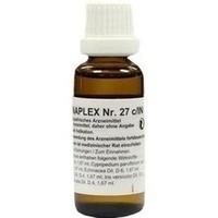 REGENAPLEX 27 C/IN