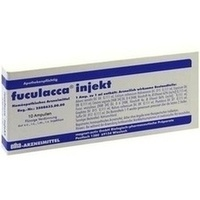 Fuculacca Injekt Ampullen 10 ST