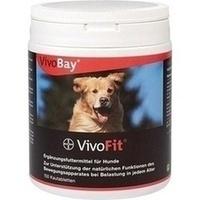 VIVOBAY VivoFit Tabletten f.Hunde