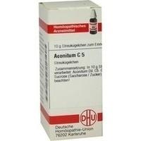 ACONITUM C 5 Globuli
