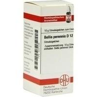 DHU BELLIS PERENNIS D 12 Globules