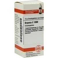 DHU BRYONIA C 1000 Globulos