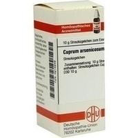 CUPRUM ARSENIC D30