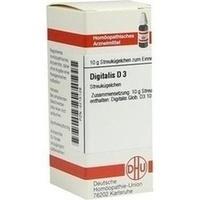 DIGITALIS D 3