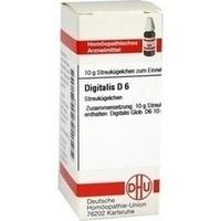 DIGITALIS D 6