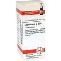 GLONOINUM C200